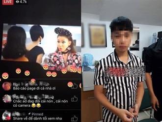 Vụ livestream phim 'Cô Ba Sài Gòn': Đọc tin nhắn nam thanh niên gửi cho Ngô Thanh Vân mà ngỡ ngàng