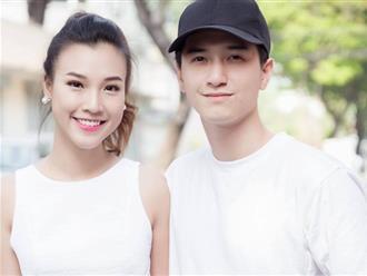 Á hậu Hoàng Oanh thừa nhận đang tương tư 1 người sau thời gian dài chia tay Huỳnh Anh