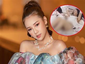 Amee - nữ ca sĩ vừa bị tung clip nhạy cảm trong phòng ngủ: Công chúa showbiz, ra bài là hit
