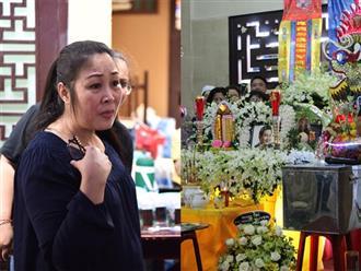 Xuất hiện tin đồn Anh Vũ báo mộng nói mình bị sát hại, Hồng Vân phẫn nộ lên tiếng