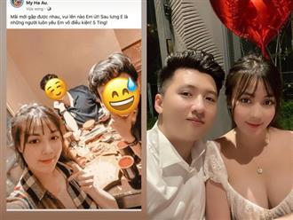 Âu Hà My lần đầu xuất hiện sau ồn ào với chồng cũ Trọng Hưng