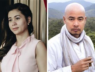Bà Lê Hoàng Diệp Thảo viết lời ngỏ về 3 câu hỏi lớn tại phiên tòa chia tài sản tập đoàn Trung Nguyên