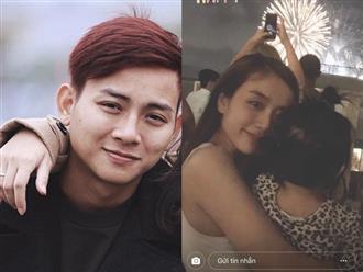Bà xã Hoài Lâm đã thoải mái đăng ảnh với con gái nhỏ sau thời gian dài giấu kĩ?