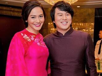 Bà xã Thanh Bùi: Ái nữ kín tiếng của gia tộc bề thế nhất Việt Nam và chuyện tình như phim với nam nhạc sĩ
