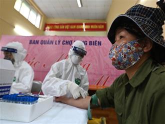Ban chỉ đạo phòng chống dịch COVID-19: Dồn lực dập dịch ở Đà Nẵng, học sinh các địa phương có nguy cơ cao có thể hoãn thi