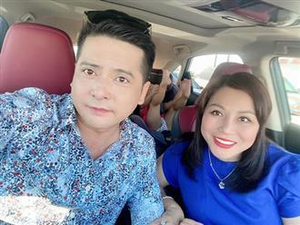Bạn thân tố Hoàng Anh vũ phu với vợ khi còn chung sống, tiết lộ phản ứng của Quỳnh Như khi được Minh Luân khuyên nhủ