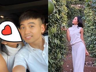 """Bạn trai đạo diễn bỗng xoá hết ảnh chung với H'Hen Niê trên Facebook, nhấn mạnh đang """"độc thân"""", chuyện gì đây?"""