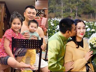 Bật mí về người vợ thứ 2 của nghệ sĩ Tự Long, là giảng viên xinh đẹp, hiền dịu