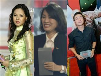 Bất ngờ với loạt ảnh ngày ấy - bây giờ của dàn MC nổi tiếng VTV: Có người trẻ như hack tuổi, có người nhan sắc khác lạ, khó nhận ra