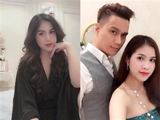 Bị chê trách hôn nhân đổ vỡ vì ứng xử kém, cần noi gương vợ đầu Việt Anh, Hương Trần phản ứng thế này