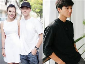 Bị chỉ trích quen người mới quá nhanh sau khi chia tay Hoàng Oanh, Huỳnh Anh nói gì?