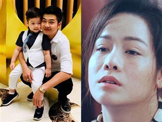 Bị chỉ trích thiếu trách nhiệm với con lại đi nói xấu gia đình chồng, Nhật Kim Anh phản ứng gay gắt