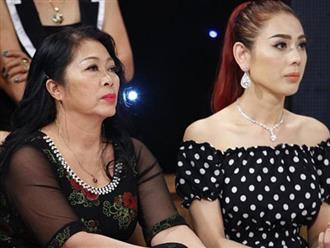Bị chỉ trích vì lấn lướt khiến mẹ chồng sợ, Lâm Khánh chi đáp trả chuẩn dâu hiền