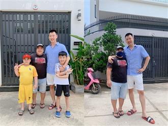 Bị chỉ trích vô duyên vì so sánh Hiếu Hiền với chồng, Ốc Thanh Vân quyết không im lặng cho qua