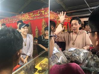 Bị chụp lén, danh hài Hoài Linh như thế nào trong mắt khán giả?