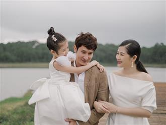 Bị hỏi chuyện tế nhị, vợ Huy Khánh đáp trả sâu cay khiến nhiều người chỉ muốn 'độn thổ'
