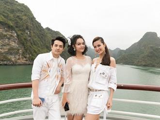 Bị kẻ giả mạo Đông Nhi nhờ mua túi, Phạm Quỳnh Anh liền nhắn nhủ: 'Để yên cho Đông Nhi đi lấy chồng'