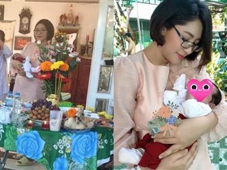 Bị mỉa mai lấy chồng đại gia nhưng ăn mặc xuề xòa, Hoa hậu Đặng Thu Thảo đáp trả gay gắt