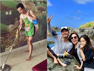 Bị phái nữ chỉ trích vô tâm dịp Tết, MC Phan Anh lên tiếng 'lấy lại danh dự cho đàn ông'