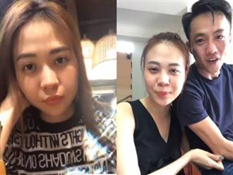 Bị thả 'phẫn nộ' khi livestream, bạn gái Cường Đô la khiến anti-fan sốc khi đáp trả cao tay
