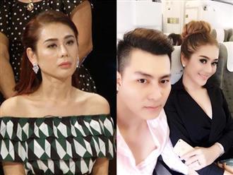 Biết vợ nợ ngập đầu phải vay nặng lãi, chồng Lâm Khánh Chi nói một câu khiến cô 'nhảy dựng'