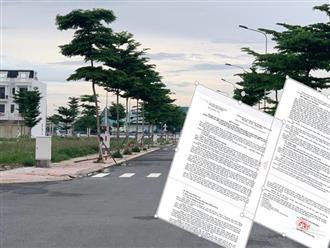 Bình Dương công bố kết luận thanh tra hàng loạt dự án nhà ở, khu dân cư