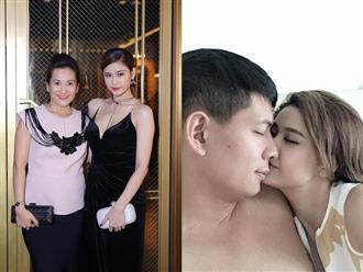 Nghi án tình ái Bình Minh - Trương Quỳnh Anh: bà xã Tim và nữ doanh nhân Anh Thơ từng thân thiết như chị em