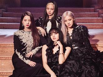 BLACKPINK là nhóm idol đầu tiên No.1 BXH hàng tháng của Melon sau 2 năm, lặp lại thành tích của chính mình mà BTS cũng chưa phá được