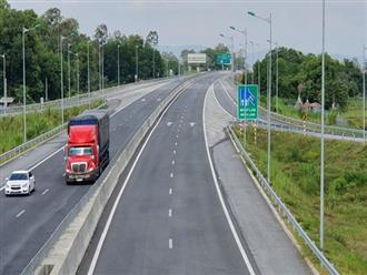 Bổ sung hơn 23.000 tỷ từ ngân sách làm 3 đoạn cao tốc Bắc – Nam