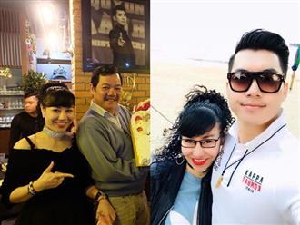 Con trai lấy vợ hơn 15 tuổi, bố Trương Nam Thành chỉ nói một câu đã 'bóc trần' mối quan hệ bố chồng - nàng dâu