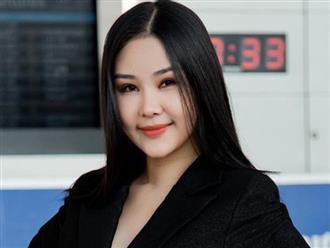 """BTC Hoa hậu Liên lục địa phản ứng gì khi biết Lê Âu Ngân Anh cố tình """"thi chui""""?"""