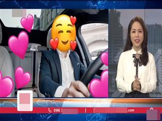 """BTV của Chuyển động 24h gây tranh cãi khi bắt trend """"nhún nhảy hồ Tây"""" của Quang Hải ví là cách giải nhiệt ngày nắng nóng"""