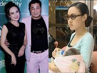 BTV Hoài Anh đã từng đóng phim với Lý Hùng cách đây 15 năm