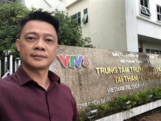 BTV Quang Minh nổi giận trước tin đồn nhiều đồng nghiệp tại VTV8 phải cách ly tập trung