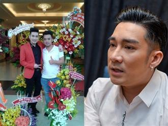 Ca sĩ Quang Hà đau xót báo tin anh trai ruột vừa qua đời ở tuổi 43