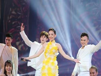 Ca sĩ Tóc Tiên tiết lộ bí quyết khi bị hỏi chuyện hôn nhân ngày Tết
