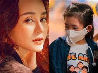 Ca sĩ Vy Oanh xin nhận nuôi con gái Lavie và quyết định của Mai Phương