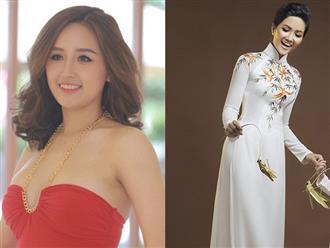 Các Hoa hậu lao đao khi bị đồn mang bầu và sinh con cho đại gia