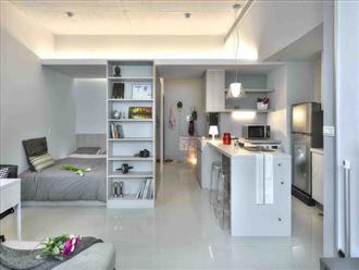 """Căn hộ chung cư 25m²: Giấc mơ an cư của người thu nhập thấp hay """"ổ chuột"""" trên cao?"""
