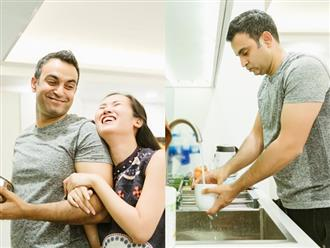 Cận Tết, Võ Hạ Trâm tiết lộ cuộc sống với chồng Ấn Độ sau 2 tuần kết hôn