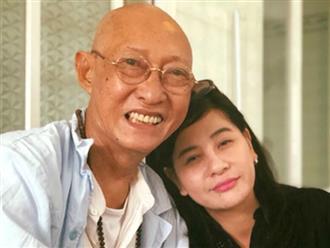 Cát Phượng cười ha ha khi NS Lê Bình hỏi vụ Kiều Minh Tuấn yêu An Nguy