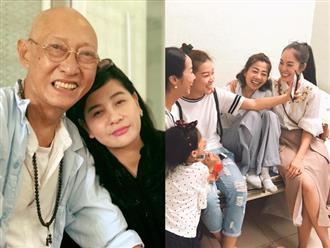 Cát Phượng gửi thông báo đến 'toàn xã hội': Lê Bình, Mai Phương ngày một khỏe lại, có thể xuất viện!