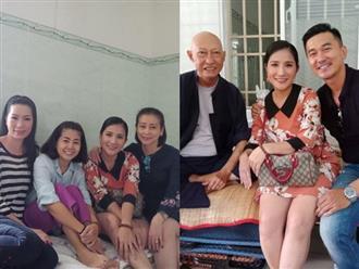Cát Tường chia sẻ: Mai Phương ăn được ngủ được, nghệ sĩ Lê Bình cho biết bác sĩ bảo chắc chắn sẽ trị được bệnh