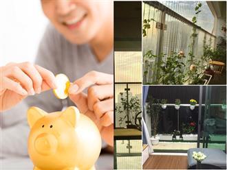 Chỉ tiêu 30% thu nhập, sau 4 năm cưới cặp vợ chồng trẻ bằng tuổi sắm nhà Hà Nội, còn tiết kiệm được hơn 2 tỷ