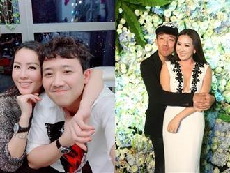 Chơi thân nhiều năm, Hoa hậu Thu Hoài nhận xét bất ngờ về Trấn Thành, fan gật đầu lia lịa khen quá chuẩn