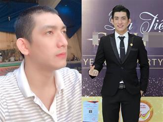 Chồng cũ Phi Thanh Vân cảm thán: 'Sau cú ngã mới thấy lòng người dã man và ghê sợ mức nào'