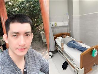 Chồng cũ Phi Thanh Vân vẫn ở tại chùa, lạc quan chia sẻ: 'Không khóc dù gặp bao cay đắng'