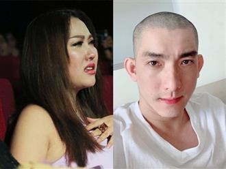 Chồng cũ vỡ nợ, cạo đầu tự tử, Phi Thanh Vân phản ứng khó tin