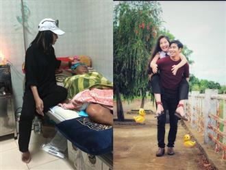 Chồng Ngọc Lan ám ảnh nhiều ngày khi nghe tâm sự của nghệ sĩ Lê Bình, rút ra kinh nghiệm sống vô giá