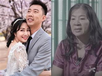 Chồng Ốc Thanh Vân bênh vực Trương Bảo Như khi cô bị tố xấc láo với bố mẹ Mai Phương